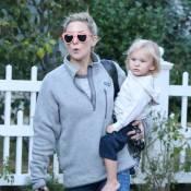 Kate Hudson avec son fils : Réunion de famille avec Goldie Hawn, Kurt Russell...