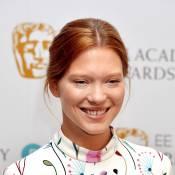 Léa Seydoux : Une ''star montante'' prête à briller aux BAFTA 2014