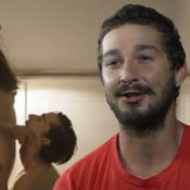 Shia LaBeouf dans Nymphomaniac : Son pénis en photo, preuve de sa motivation