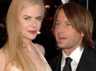 Nicole Kidman et Keith Urban présentent leur fille à leurs amis australiens !