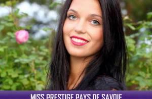 Miss Prestige National 2014 : Marie-Laure Cornu, Miss Pays de Savoie, couronnée