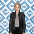 Jane Lynch assiste à la soirée du Winter All-Star TCA Press Tour de la chaîne FOX à l'hôtel Langham Huntington. Pasadena, le 13 janvier 2014.