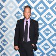 Kiefer Sutherland assiste à la soirée du Winter All-Star TCA Press Tour de la chaîne FOX à l'hôtel Langham Huntington. Pasadena, le 13 janvier 2014.