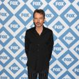 Billy Bob Thornton assiste à la soirée du Winter All-Star TCA Press Tour de la chaîne FOX à l'hôtel Langham Huntington. Pasadena, le 13 janvier 2014.