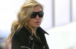 Madonna et Timor Steffens : Escapade amoureuse chez le jeune danseur