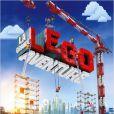 Affiche de La Grande Aventure Lego.