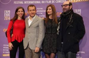 Dany Boon : Un ''Supercondriaque'' super amoureux de Yaël face à Kad Merad