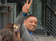 Fashion Week : Will Smith, Lily Allen et Amanda Lear, épatés chez Louis Vuitton