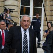 Dominique Strauss-Kahn attaque Régis Jauffret en diffamation