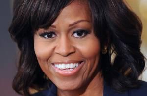 Michelle Obama, au top à 50 ans : Le Botox ? ''Ne jamais dire jamais''