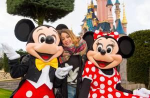 Violetta - Martina Stoessel et ses amis : Leur folle virée à Disneyland Paris !