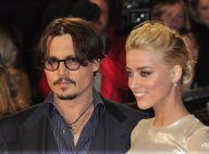 Johnny Depp, fiancé et amoureux : Il a bien demandé en mariage Amber Heard !