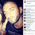 Thomas Vergara fou amoureux de sa belle Nabilla, il y a quatre mois