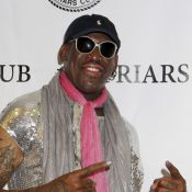 Dennis Rodman : Interné en cure de désintox, après ses récents dérapages...