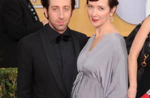 Simon Helberg (The Big Bang Theory) : Sa femme attend un deuxième enfant !
