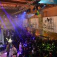 La Beautiful Party by Lacoste a eu lieu à la Générale, à Paris. Le 17 janvier 2014.