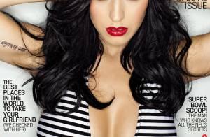 Katy Perry et ses seins divins : Trop gros pour être vrais ?