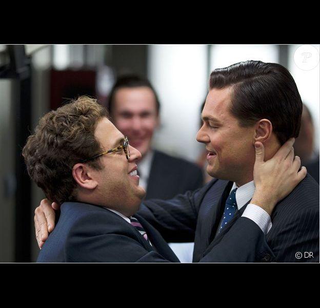 Image du film Le Loup de Wall Street de Martin Scorsese