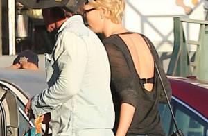 Charlize Theron, coquine et complice : Sa main sur les fesses de Sean Penn