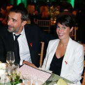 Dîner de la mode : Alessandra Sublet amoureuse face à Cristina Cordula, glamour