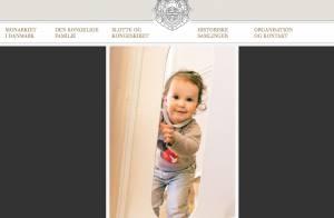 Athena de Danemark : Princesse joueuse et malicieuse en photo pour ses 2 ans