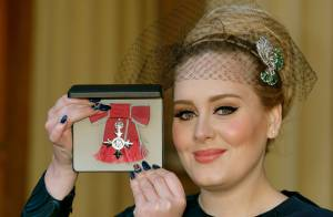 Adele : Sa jeune cousine fait un tabac dans The Voice UK
