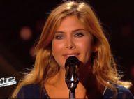 The Voice 3 - Aline Lahoud : ''Je n'étais pas sûre de chanter en arabe''