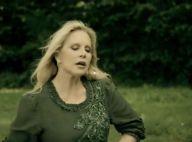 Sylvie Vartan est ''Étrangère'' : Son nouveau clip mélancolique à Nashville
