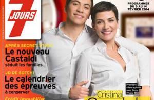 Cristina Cordula : 'Mon fils Enzo est l'amour de ma vie, je l'ai surprotégé'