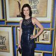 Betsy Brandt lors des Writers Guild Awards à Los Angeles le 1er février 2014