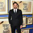 Joe Manganiello lors des Writers Guild Awards à Los Angeles le 1er février 2014