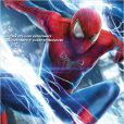 Premier spot TV du Super Bowl pour The Amazing Spider-Man : Le Destin d'un héros.