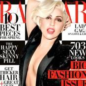 Lady Gaga : Sexy et glamour, la diva se livre sur sa terrible dépression