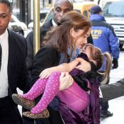 Philip Seymour Hoffman : Ses enfants, sa mère... La douleur de ses proches