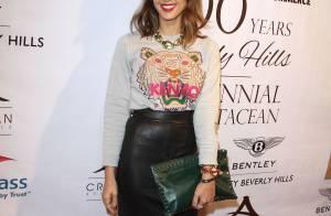 Look de la semaine : Jessica Alba met K.O Cara Delevingne et Nicole Richie