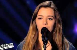The Voice 3 - Liv, OVNI des auditions : La vérité sur sa prestation !
