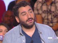 Mouloud Achour insulte les Gérard de la télévision, leur créateur lui répond !