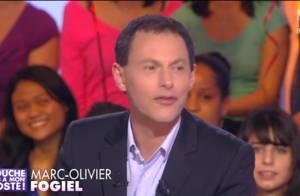 TPMP - Marc-Olivier Fogiel, son pire souvenir de télé : ''J'ai mal géré...''