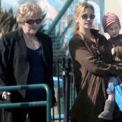 Julia Roberts : Sa mère hospitalisée après le suicide de Nancy Motes !