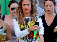 Jennifer Lopez, diva infernale et vulgaire ? Un portrait choc éclabousse la star