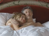 Cécile de France au lit avec Antoine de Caunes pour les César 2014