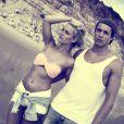 Caroline Receveur : la bombe nostalgique de ses vacances en amoureux avec Valentin