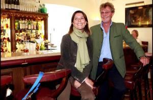 PHOTOS : Caroline de Hanovre et Ernst August, une expo rien que pour eux...