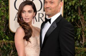Megan Fox et Brian Austin Green : Le prénom de leur deuxième bébé dévoilé