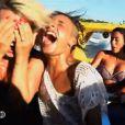 Les anges de la télé réalité 6 en Australie, les premières images.