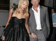 PHOTO : Les fiançailles de Boris Becker !