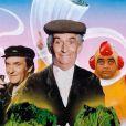 Bande-annonce du film La Soupe aux choux de Jean Girault