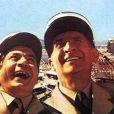 Bande-annonce du film Le Gendarme et les extra-terrestres