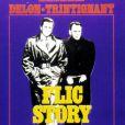 Bande-annonce du film Flic Story