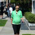 Olivia Wilde dans les rues de Beverly Hills, le 21 février 2014.